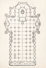 cathedral floor plan milan cathedral floor plan doctoratehousewife com
