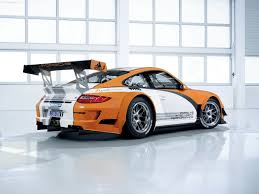 porsche 911 orange porsche 911 gt3 r hybrid 2011 picture 4 of 11