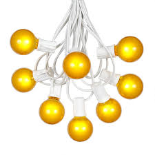 Patio String Lights White Cord by Garden U0026 Patio Outdoor String Lights Novelty Light Inc