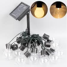Outdoor Fairy Lights Solar by Aliexpress Com Buy Outdoor 20 Leds 5m Solar Lamp Led Festoon