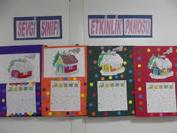 calender craft idea for kids crafts and worksheets for preschool