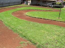 Backyard Rc Track Ideas The Roadrunner S Backyard Rc Tracks