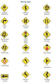 What Does A Flashing Yellow Light Mean California Driver Handbook Traffic Controls
