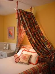 Draping Fabric Over Bed Best 25 Fabric Canopy Ideas On Pinterest Canopy Dorm Bed