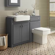 Tall Corner Bathroom Unit by Bathroom Oak Bathroom Furniture Uk Mirrored Bathroom Furniture