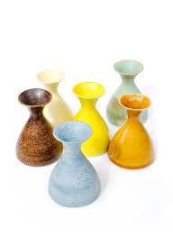 Good Vase Ceramic Bloom Bud Vase By Material Good