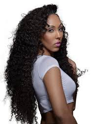 curly hair extensions mink curly diamond hair company