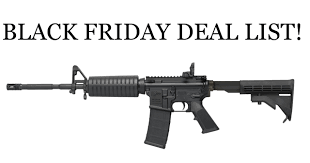 black friday gun deals complete 2014 gun industry black friday deal list right here