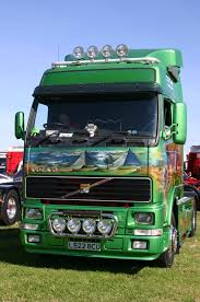 volvo truck latest model file volvo fh12 at a yorkshire event jpg wikimedia commons
