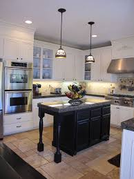 black granite kitchen island black granite kitchen island houzz