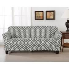 Sleeper Sofa Cover Sofa Slipcovers You Ll Wayfair