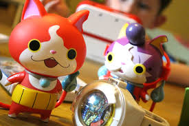 life in plastic retro review super scary monster in my pocket talking point a front row seat for the yo kai watch multimedia