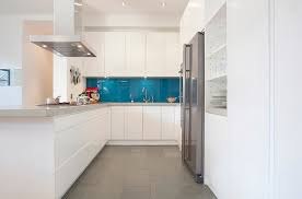 Grey Kitchen Backsplash Kitchen Backsplash Ideas A Splattering Of The Most Popular Colors