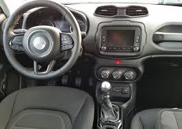 jeep renegade grey interior 2017 jeep renegade altitude 4 4 savage on wheels