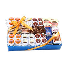 k cup gift basket k cup gift