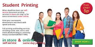 dissertation binding glasgow self service copy u0026 print shop glasgow same day printing
