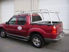 ford ranger ladder racks pro iii ladder rack all sizes types of cer shell ford ranger