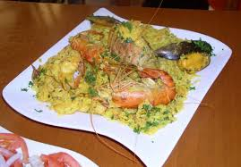 seafood restaurants miami beach fish stonecrabs lobster paella
