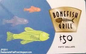 bonefish gift card augusta richmond columbia restaurant bank attorney