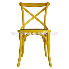 Dining Room Chair Parts by Wholesale Dining Chair Wooden Dining Room Chair Parts Cross Back