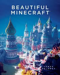 beautiful minecraft no starch press