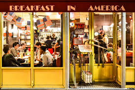 thanksgiving day restaurants how to spend thanksgiving like a true american in paris