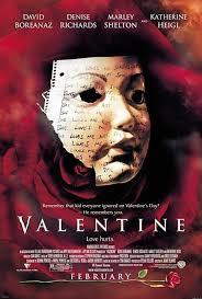 valentine review valentine 2001 is an american thriller