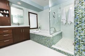 Innovative Bathroom Ideas Bathroom Innovative Bathroom Design With Square White Corner