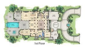 mediterranean home floor plans home design mediterranean house plans floor plan for small modern