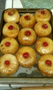 pineapple upside down cupcakes gallopingael net