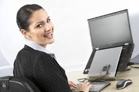 ordinateur portable ou de bureau comment éviter d avoir mal de dos en rehaussant ordinateur