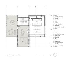Chalet Floor Plans And Design Gallery Of The