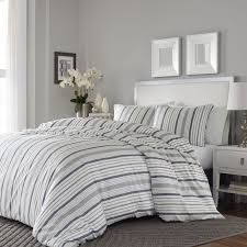 pleasing duvet cover with zipper closure for modern reversible