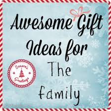 awesome gift ideas for the whole family chockababy