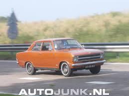 opel kadett oliver opel kadett foto u0027s autojunk nl 101238