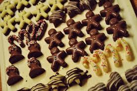 christmas chocolates christmas chocolates i by disneys buffy on deviantart