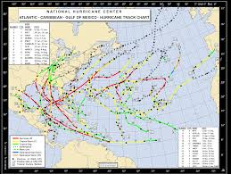 Mexico Hurricane Map by Nhc News And Information Archive Text