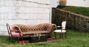 Patio Furniture In Nj by Rent Farm Tables U0026 Vintage Furniture In Nj And Nyc Weddings And