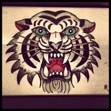 tiger pictures of tattoo designs traditional tiger tattoo tiger