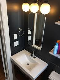 New Vanity Bathroom Remodel Gn Construction Llc