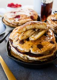 halloween pancakes elevating pancake mix the pioneer woman