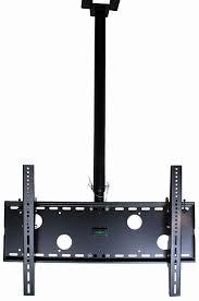 amazon com videosecu tv ceiling mount bracket for most 37