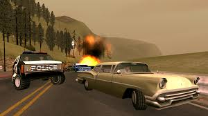 grand theft auto san andreas android apps on play