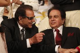 dilip kumar hospitalized for pneumonia after complaining of cold
