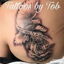 the 25 best dove tattoos ideas on pinterest peace dove tattoos