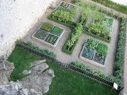 garden design potager garden vegetable pictures potager