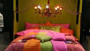 chambre style hindou decoration indienne recherche ambiance
