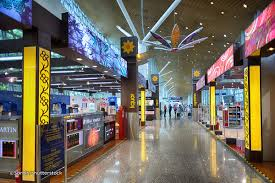 kuala lumpur international airport klia what to expect upon