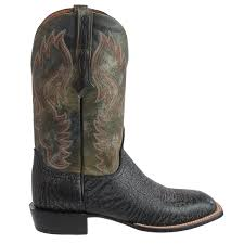 lucchese miller cowboy boots for men
