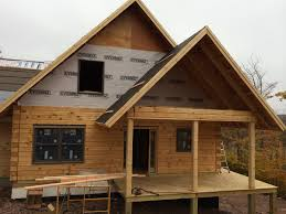 house over garage lmlstudio author at roaring brook log homes 732 245 2962